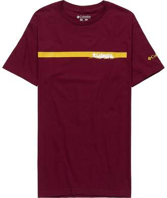 Columbia Sybil Short-Sleeve T-Shirt - Men's