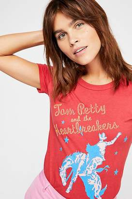 Daydreamer Tom Petty Out West Tee