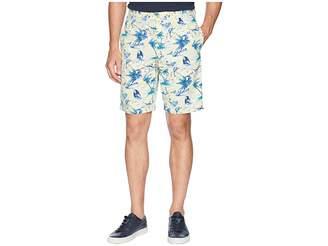 Chaps Printed Bermuda Shorts Men's Shorts