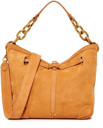 Jerome Dreyfuss Tanguy Bucket Bag $720 thestylecure.com