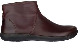 Birkenstock Bennington Leather Boot - Women's