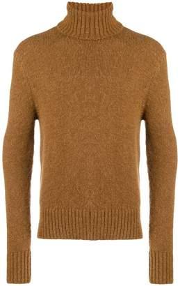 Ami Alexandre Mattiussi Turtle Neck Sweater