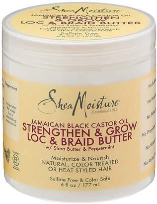 Shea Moisture Jamaican Black Castor Oil Hair Cream-6 oz.