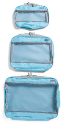 3pc Perfect Packing Cube Set