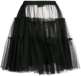DSQUARED2 tutu skirt