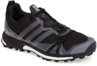 adidas Terrex Agravic GTX Hiking Shoe