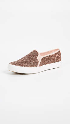 Keds x Kate Spade New York Double Decker Slip On Sneakers