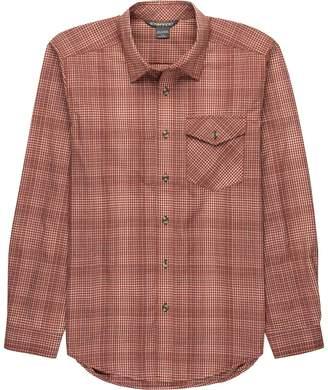 Exofficio Okanagan Mini Check Shirt - Long-Sleeve - Men's