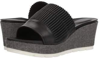 Tahari Gigi Women's Wedge Shoes