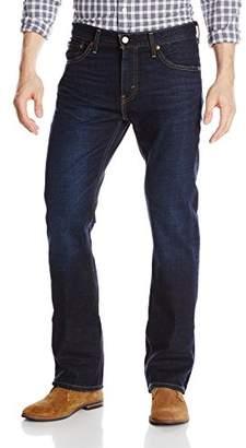Levi's Men's 527 Slim Bootcut Jean,36x34