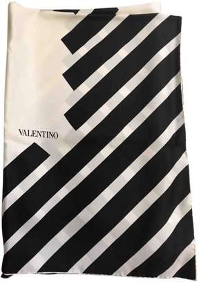 Valentino Silk Stole