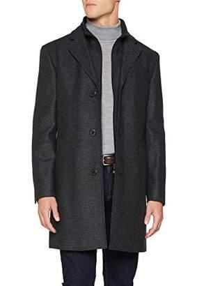 Roy Robson Men's Regular Coat,(Size: 52)