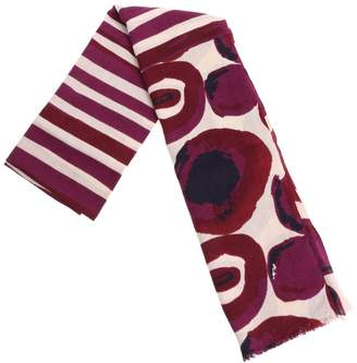 Altea Patterned Scarf