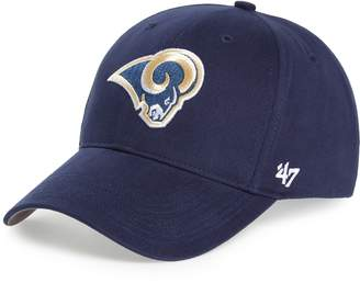 '47 NFL Los Angeles Rams Basic Baseball Cap