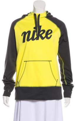 Nike Hooded Colorblock Sweatshirt w/ Tags