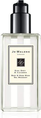 Jo Malone Earl Grey & Cucumber Body & Hand Wash, 8.5 oz./ 250 mL