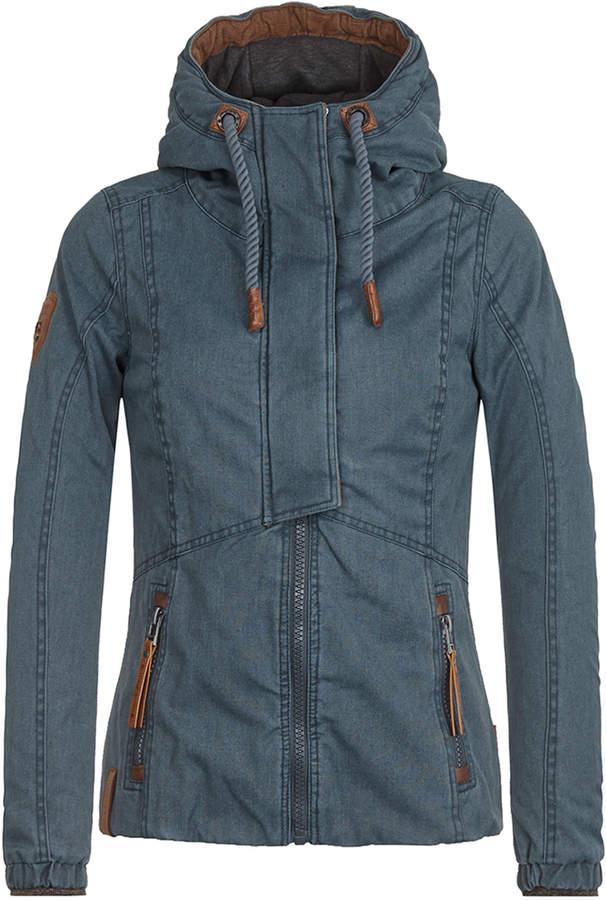 Der Sportive Schwanz - Jacke für Damen