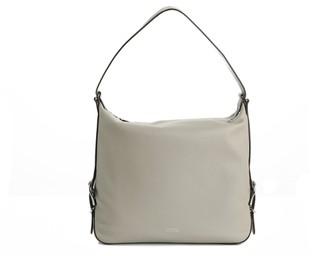 Lauren Ralph Lauren Cornwall Leather Hobo Bag