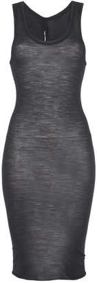 Isabel Benenato Knee-length dresses