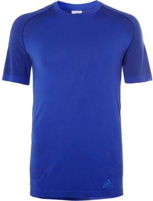 adidas Sport - Ultralight Primeknit T-Shirt