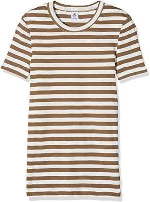 Petit Bateau Women's T Shirt MC_4336217 43362