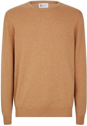 Johnstons of Elgin Cashmere Sweatshirt