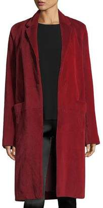 The Row Doman Mink Fur Coat