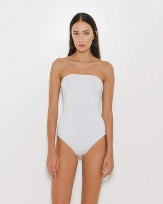 Land Of Women X The Dreslyn Strapless One Piece