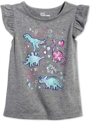 Epic Threads Little Girls T-Shirt