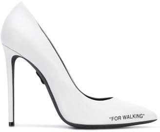 Off-White For Walking pumps