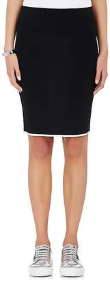 Alexander Wang Women's Knit Pencil Skirt