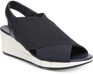 Naturalizer Isabella Wedge Sandals