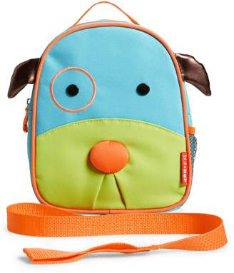 Skip Hop 'Zoo' Safety Harness Backpack