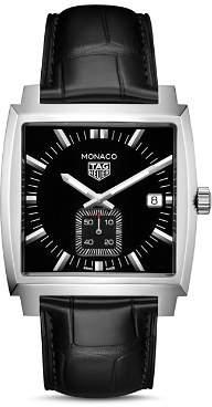 Tag Heuer Monaco Watch, 37mm