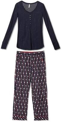 Pink Label Novia Pajama Set