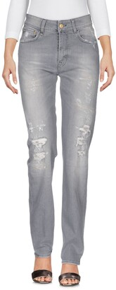 Cycle Denim pants - Item 42651887BB