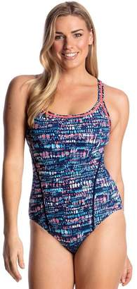 Funkita Form Lotsa Dots Locked In Lucy One Piece