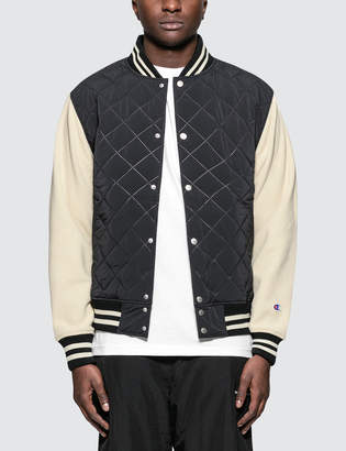 Champion Baseball Jacket