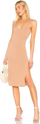 Privacy Please Aimee Midi Dress