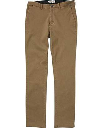 Billabong Men's New Order Chino