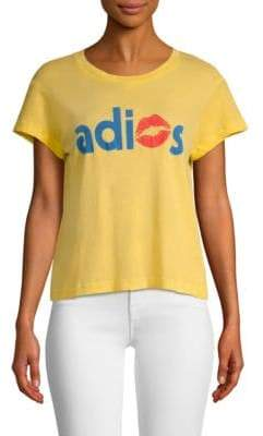 Wildfox Couture Adios T-Shirt