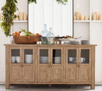 Pottery Barn Toscana Buffet