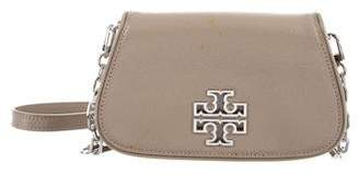 Tory Burch Britten Mini Crossbody Bag