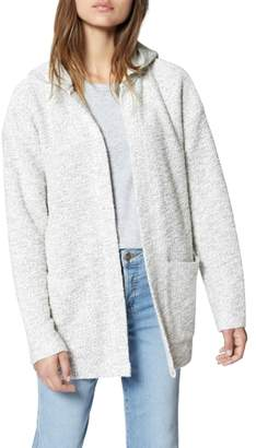Sanctuary Remi Hooded Cardigan