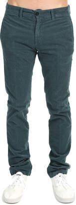 Massimo Alba Velvet Pant