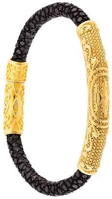 Nialaya Jewelry lock bracelet