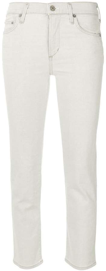 Citizens of Humanity Cara skinny jeans