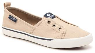 Sperry Top Sider Lounge Wharf Slip-On Sneaker