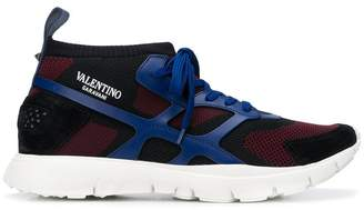 Valentino Sound High sneakers