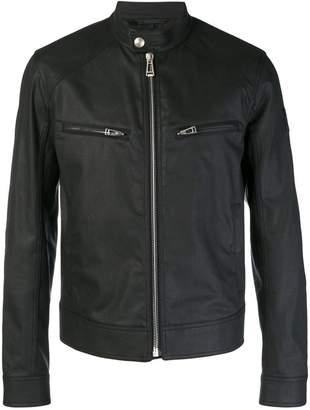 Belstaff Beckford 2.0 fitted jacket